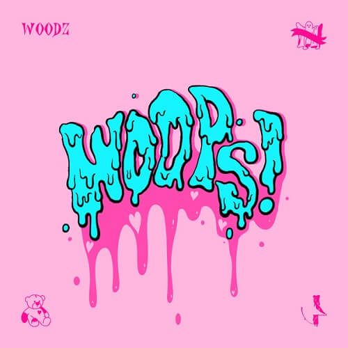 WOODZ WOOPS - EP