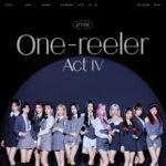 IZ*ONE - One-reeler / Act IV