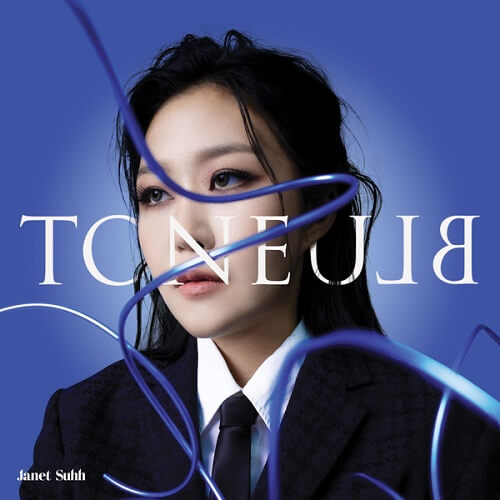Janet Suhh - TONE BLUE