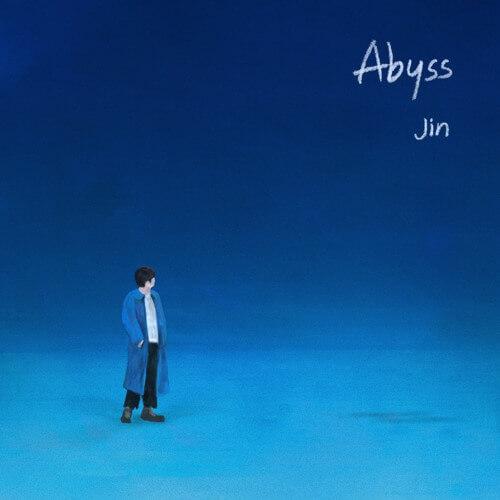 Jin BTS Abyss