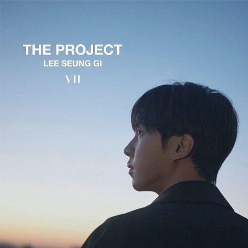 LEE SEUNG GI The Project