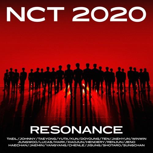 NCT 2020 - RESONANCE