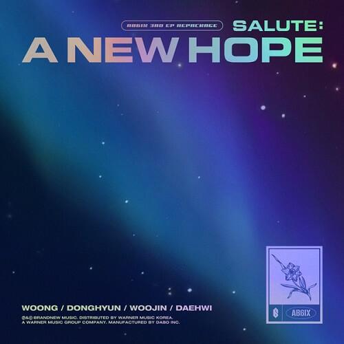 AB6IX SALUTE A NEW HOPE