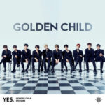Golden Child - YES