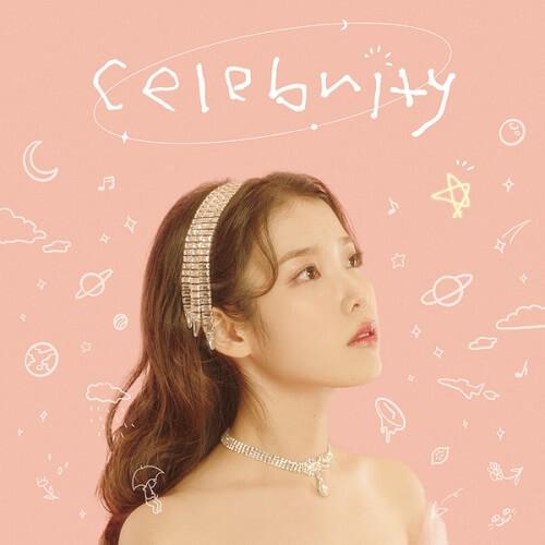 IU - Celebrity - Single