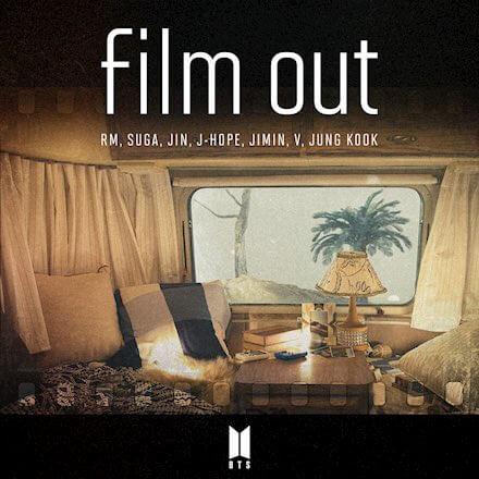 BTS - Film out