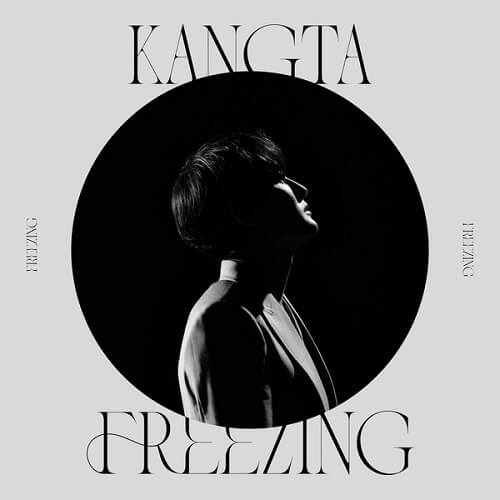 KANGTA - Freezing - Single