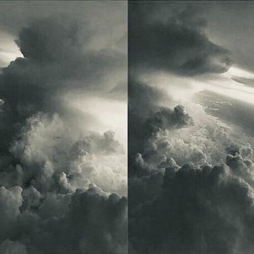 Taeyong Dark Clouds