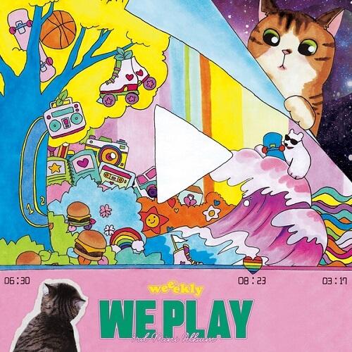 Weeekly - We Play
