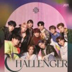 JO1 - CHALLENGER - EP