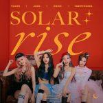 LUNARSOLAR - SOLAR rise