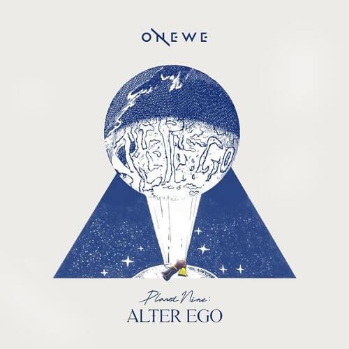 ONEWE Planet Nine : Alter Ego