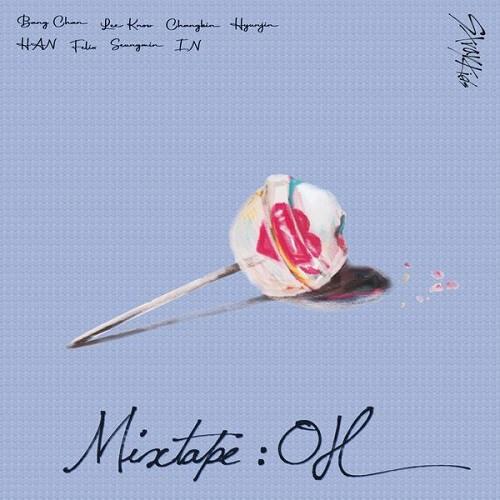 Stray Kids - Mixtape Oh