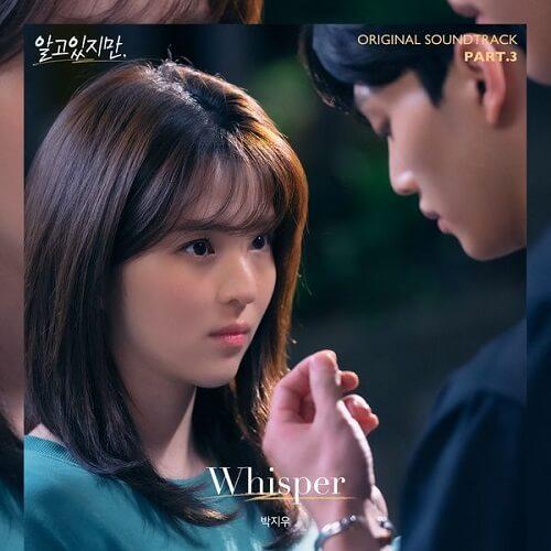 Park Ji Woo Nevertheless OST Part 3