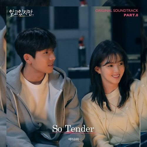 Say Sue Me Nevertheless OST Part 8