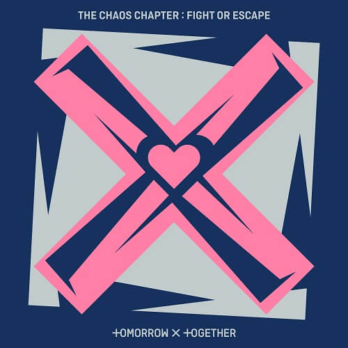 TXT - The Chaos Chapter FIGHT OR ESCAPE