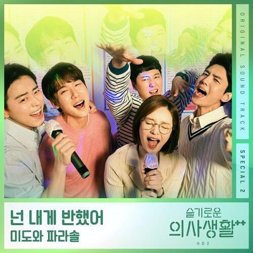 Hospital Playlist Season 2 OST SPECIAL 2