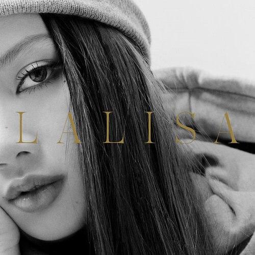 LISA LALISA - Single