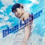 WONHO - BLUE LETTER (Album)