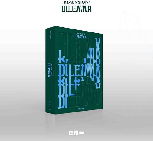 ENHYPEN DIMENSION - DILEMMA