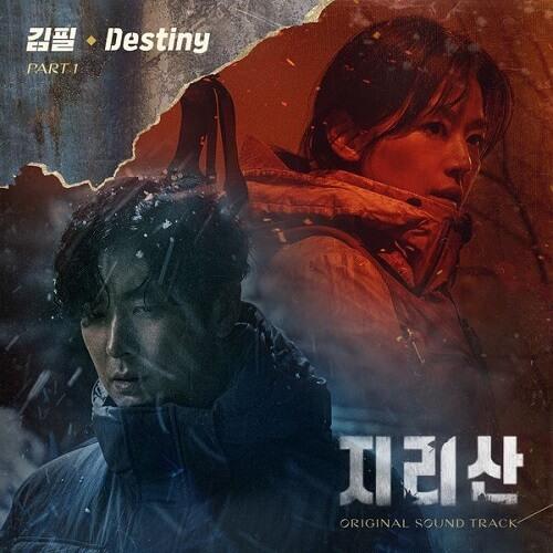 Lirik Lagu Kim Feel – Destiny Lyrics (Jirisan OST)
