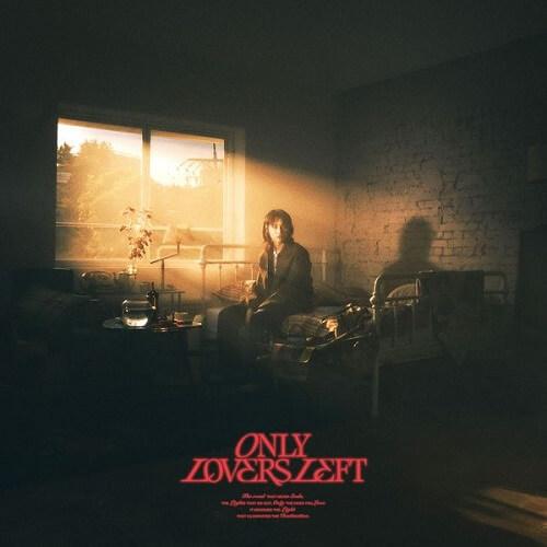 WOODZ - Only Lovers Left (Mini Album)